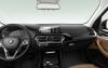 Rent BMW X3 20d