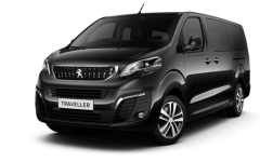 Peugeot Traveller Extra Long